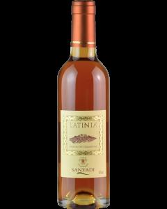Santadi Latinia Passito 2015