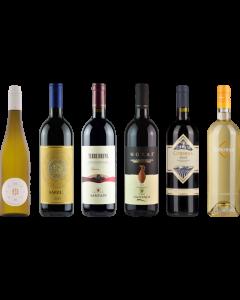 Sardinien Wein Verkostungsset