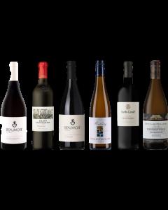 Südafrika Wein Verkostungsset