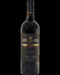 Marques de Murrieta Rioja Gran Reserva Limited Edition 2007