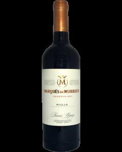 Marques de Murrieta Rioja Reserva 2011