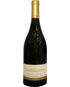 Marques de Murrieta Capellania Rioja Blanco Reserva 2011