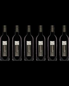 Tenuta Ulisse Amaranta Montepulciano 2017 6 Flaschenset