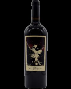 The Prisoner Wine Company The Prisoner 2015