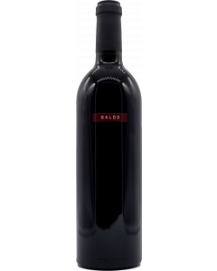 The Prisoner Wine Company Saldo Zinfandel 2017