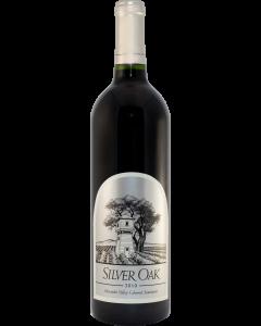 Silver Oak Alexander Valley Cabernet Sauvignon 2013