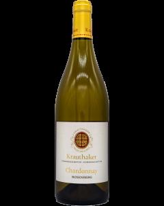 Krauthaker Chardonnay Rosenberg 2018
