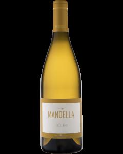 Wine & Soul Manoella Douro Branco 2019