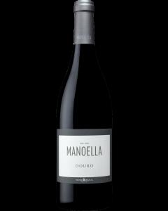 Wine & Soul Manoella Douro Tinto 2018