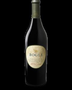 Bogle Petite Sirah 2017