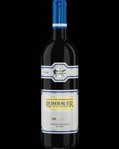 Rombauer Vineyards Zinfandel 2018