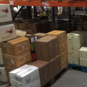 8Wines Warehouse